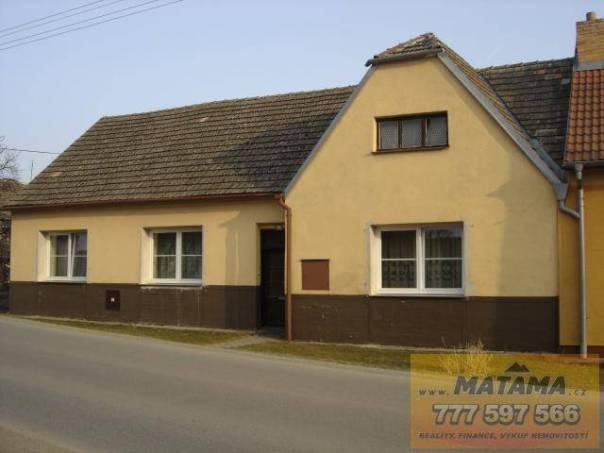 Prodej domu 4+1, Rokytnice nad Rokytnou, foto 1 Reality, Domy na prodej   spěcháto.cz - bazar, inzerce