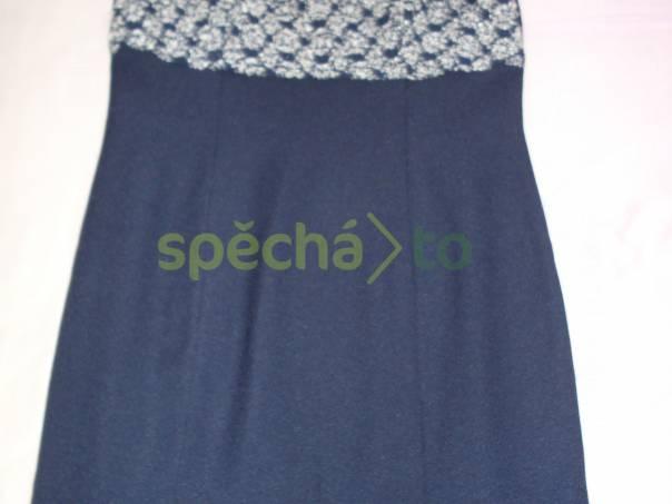letní šaty, foto 1 Dámské oděvy, Sukně, šaty | spěcháto.cz - bazar, inzerce zdarma
