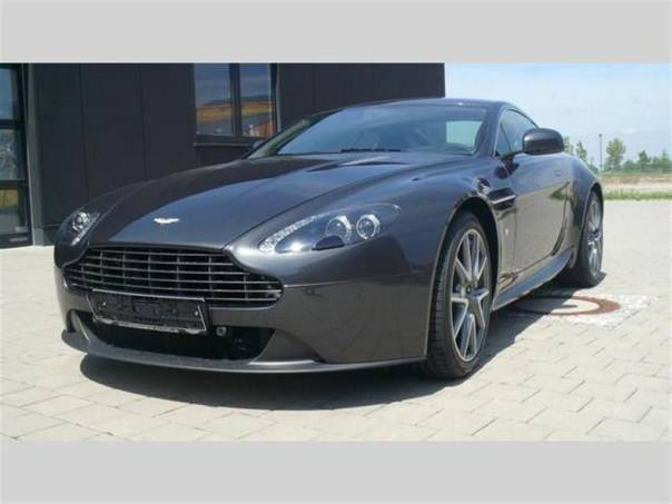 Aston Martin V8 Vantage 7-Gang, foto 1 Auto – moto , Automobily | spěcháto.cz - bazar, inzerce zdarma