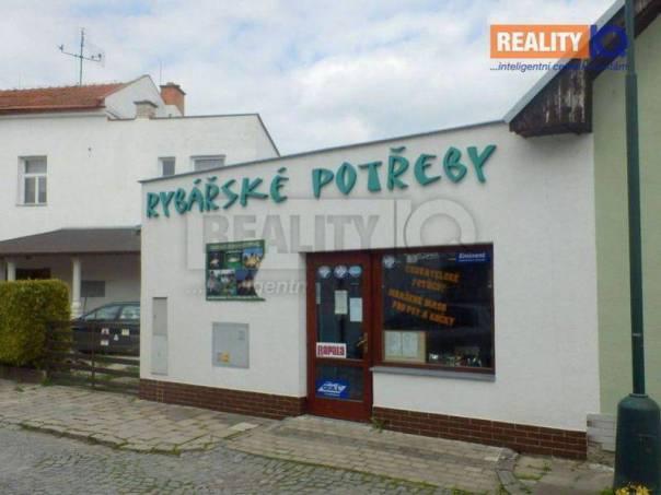 Prodej nebytového prostoru, Uničov, foto 1 Reality, Nebytový prostor | spěcháto.cz - bazar, inzerce