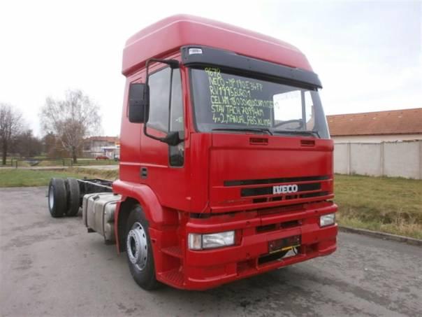 MP 190E 34FP (ID 9678), foto 1 Užitkové a nákladní vozy, Nad 7,5 t | spěcháto.cz - bazar, inzerce zdarma