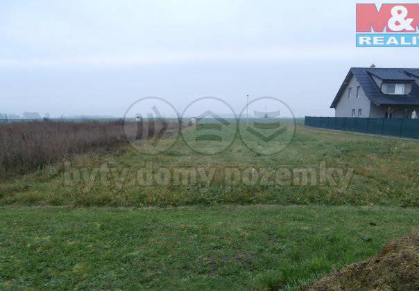 Prodej pozemku, Zbožíčko, foto 1 Reality, Pozemky | spěcháto.cz - bazar, inzerce