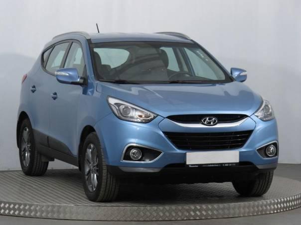Hyundai ix35 2.0 CRDi, foto 1 Auto – moto , Automobily | spěcháto.cz - bazar, inzerce zdarma