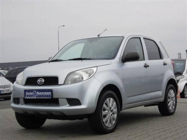 Daihatsu Terios 1.5i *KLIMATIZACE*4x4*LPG*, foto 1 Auto – moto , Automobily | spěcháto.cz - bazar, inzerce zdarma