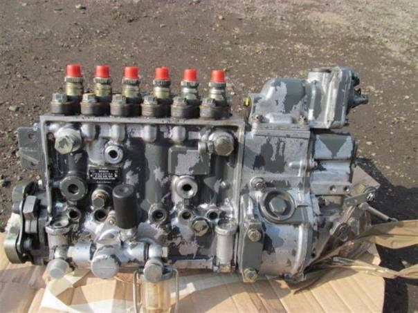 vstřikovací čerpadlo BOSH, foto 1 Náhradní díly a příslušenství, Užitkové a nákladní vozy | spěcháto.cz - bazar, inzerce zdarma