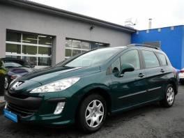 Peugeot 308 Kombi 1.6 VTi koup.v ČR serv.kniha