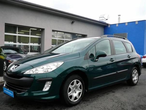 Peugeot 308 Kombi 1.6 VTi koup.v ČR serv.kniha, foto 1 Auto – moto , Automobily | spěcháto.cz - bazar, inzerce zdarma