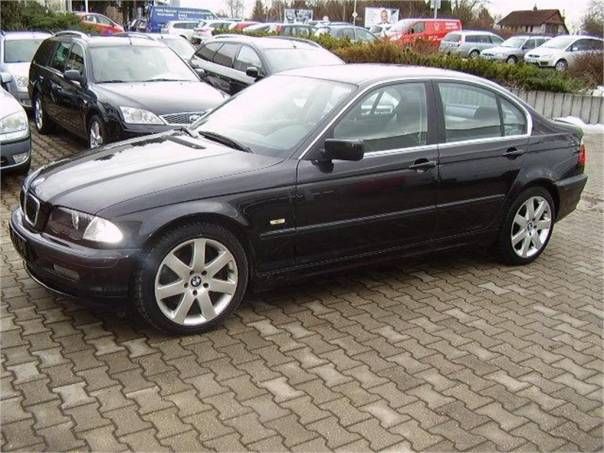 BMW Řada 3 330 d 135 kW Sport Xenon, foto 1 Auto – moto , Automobily | spěcháto.cz - bazar, inzerce zdarma