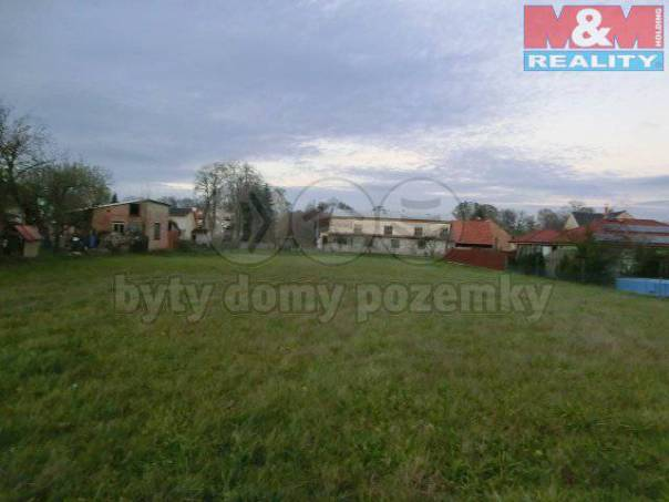 Prodej pozemku, Velké Albrechtice, foto 1 Reality, Pozemky | spěcháto.cz - bazar, inzerce