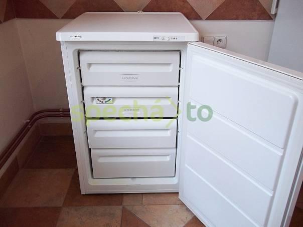 Mraznička - Mrazák šuplíkový PRIVILEG 110 litrů, foto 1 Bílé zboží, Chladničky a mrazáky | spěcháto.cz - bazar, inzerce zdarma