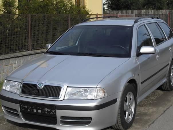Škoda Octavia RS Packet, LPG, foto 1 Auto – moto , Automobily | spěcháto.cz - bazar, inzerce zdarma