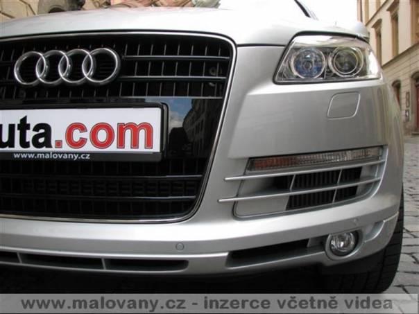 Audi Q7 3,0 TDI 171kW S-Line 171kW, foto 1 Auto – moto , Automobily | spěcháto.cz - bazar, inzerce zdarma
