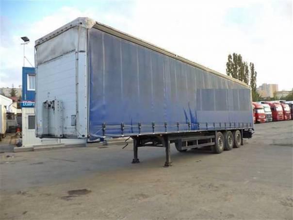 SCS 24/L - 13,62, foto 1 Užitkové a nákladní vozy, Přívěsy a návěsy | spěcháto.cz - bazar, inzerce zdarma