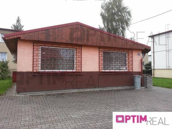 Prodej nebytového prostoru, Orlová - Poruba, foto 1 Reality, Nebytový prostor | spěcháto.cz - bazar, inzerce