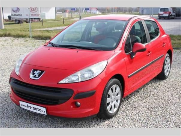 Peugeot 207 ACTIVE 1.4 i, nové v CZ, foto 1 Auto – moto , Automobily | spěcháto.cz - bazar, inzerce zdarma