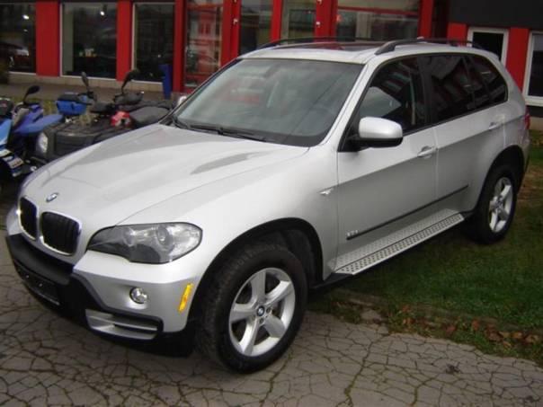 BMW X5 3,0, foto 1 Auto – moto , Automobily | spěcháto.cz - bazar, inzerce zdarma