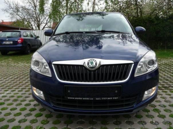 Škoda Fabia 1.6 Tdi CR Elegance, foto 1 Auto – moto , Automobily | spěcháto.cz - bazar, inzerce zdarma