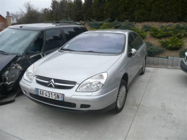 Citroën C5 3.0i V6 tel:, foto 1 Náhradní díly a příslušenství, Ostatní | spěcháto.cz - bazar, inzerce zdarma