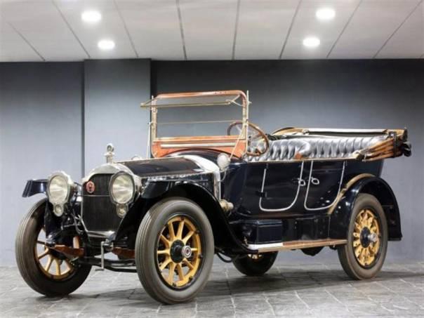 Packard Twin Six 3-35, foto 1 Auto – moto , Automobily | spěcháto.cz - bazar, inzerce zdarma