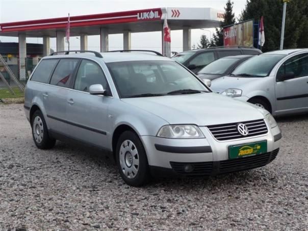 Volkswagen Passat 1.9TDI 96kW, foto 1 Auto – moto , Automobily | spěcháto.cz - bazar, inzerce zdarma