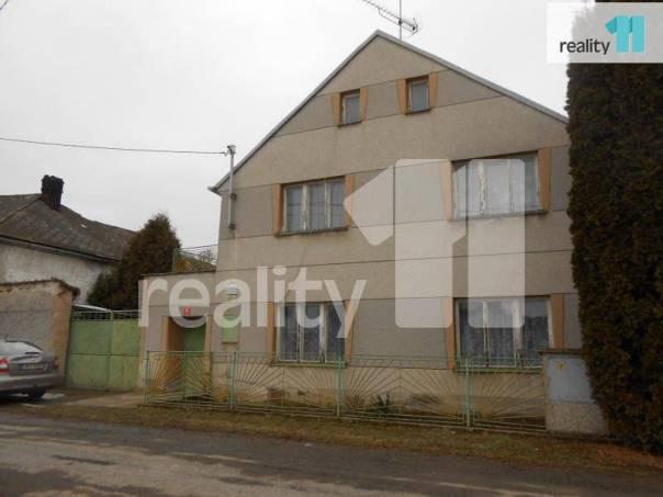 Prodej domu, Uničov, foto 1 Reality, Domy na prodej | spěcháto.cz - bazar, inzerce