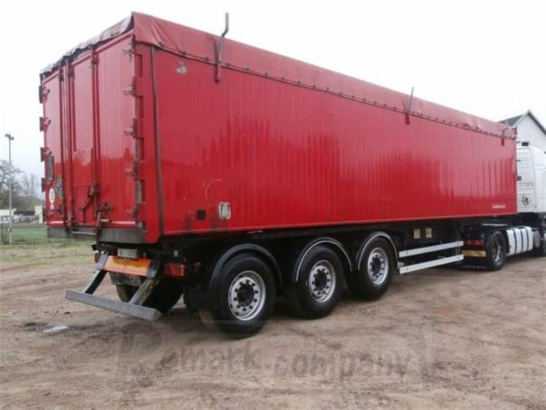 HKS 3/E AL/AL  55m3, foto 1 Užitkové a nákladní vozy, Přívěsy a návěsy | spěcháto.cz - bazar, inzerce zdarma