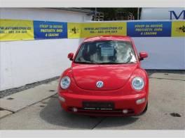 Volkswagen New Beetle 1.9 TDI KLIMA SERVISNÍ KNÍŽKA , Auto – moto , Automobily  | spěcháto.cz - bazar, inzerce zdarma