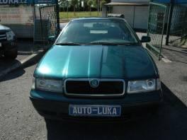 Škoda Octavia 1.8 , Auto – moto , Automobily  | spěcháto.cz - bazar, inzerce zdarma