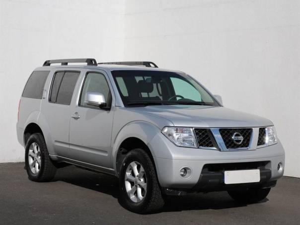 Nissan Pathfinder  2.5 dCi, Serv.kniha, automat, foto 1 Auto – moto , Automobily | spěcháto.cz - bazar, inzerce zdarma