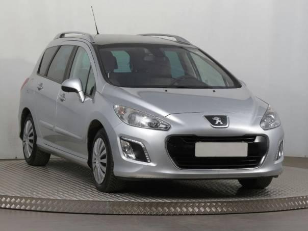 Peugeot 308 1.6 HDI, foto 1 Auto – moto , Automobily | spěcháto.cz - bazar, inzerce zdarma