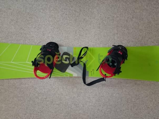 Prodám Snowboard Frople, foto 1 Sport a příslušenství, Zimní sporty | spěcháto.cz - bazar, inzerce zdarma