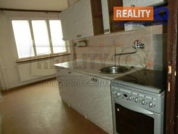 Prodej bytu 2+1, Chomutov, foto 1 Reality, Byty na prodej   spěcháto.cz - bazar, inzerce