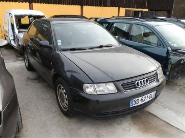 Audi A3 1.8 20v tel:, foto 1 Náhradní díly a příslušenství, Ostatní | spěcháto.cz - bazar, inzerce zdarma