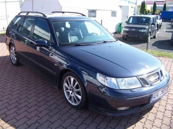 Saab 9.5 3.0/130 kW TID, foto 1 Auto – moto , Automobily | spěcháto.cz - bazar, inzerce zdarma