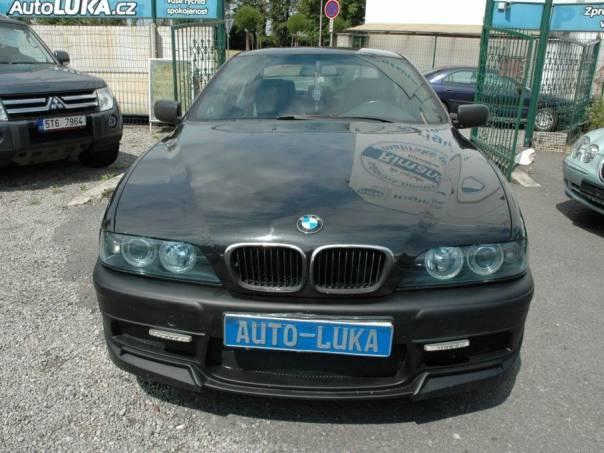 BMW Řada 5 525+LPG, foto 1 Auto – moto , Automobily | spěcháto.cz - bazar, inzerce zdarma