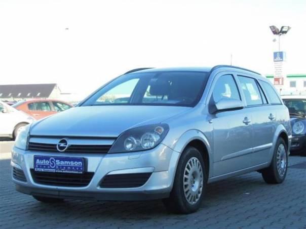 Opel Astra 1,7 DTi CARAVAN*KLIMA*NAVI*, foto 1 Auto – moto , Automobily | spěcháto.cz - bazar, inzerce zdarma