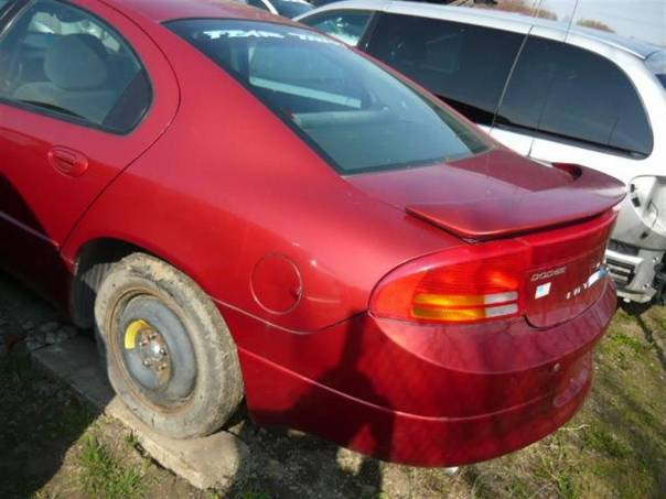 Dodge Intrepid 3,5 V6 náhradní díl, foto 1 Auto – moto , Automobily | spěcháto.cz - bazar, inzerce zdarma