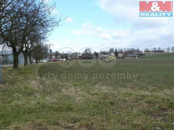 Prodej pozemku, Jistebník, foto 1 Reality, Pozemky | spěcháto.cz - bazar, inzerce