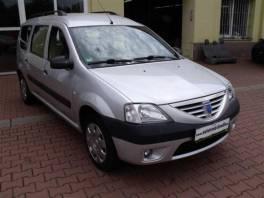 Dacia Logan MCV 1.5dCi   Laureate , Auto – moto , Automobily  | spěcháto.cz - bazar, inzerce zdarma