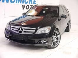 Mercedes-Benz Třída C C350i  Avantgarde//top stav/záruka