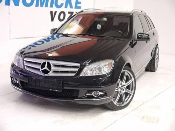 Mercedes-Benz Třída C C350i  Avantgarde//top stav/záruka, foto 1 Auto – moto , Automobily | spěcháto.cz - bazar, inzerce zdarma