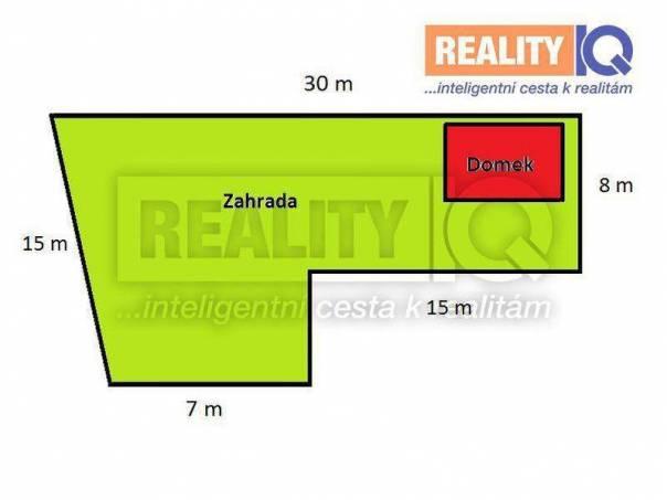Prodej pozemku, Brno - Bystrc, foto 1 Reality, Pozemky | spěcháto.cz - bazar, inzerce
