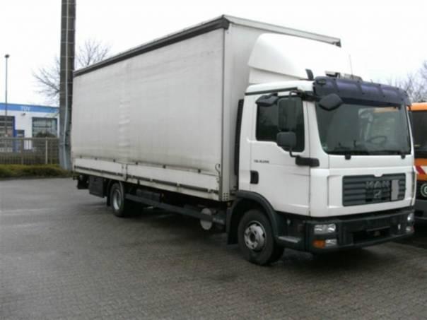 TGL 12.240 valník shrn EURO 4, foto 1 Užitkové a nákladní vozy, Nad 7,5 t | spěcháto.cz - bazar, inzerce zdarma