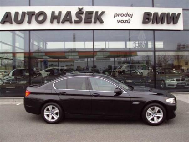 BMW Řada 5 525dA VELMI PĚKNÉ, foto 1 Auto – moto , Automobily | spěcháto.cz - bazar, inzerce zdarma