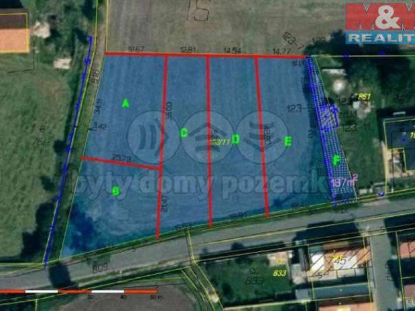 Prodej pozemku, Vykáň, foto 1 Reality, Pozemky | spěcháto.cz - bazar, inzerce