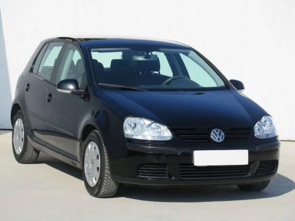 Volkswagen Golf 1.4 FSI, foto 1 Auto – moto , Automobily | spěcháto.cz - bazar, inzerce zdarma