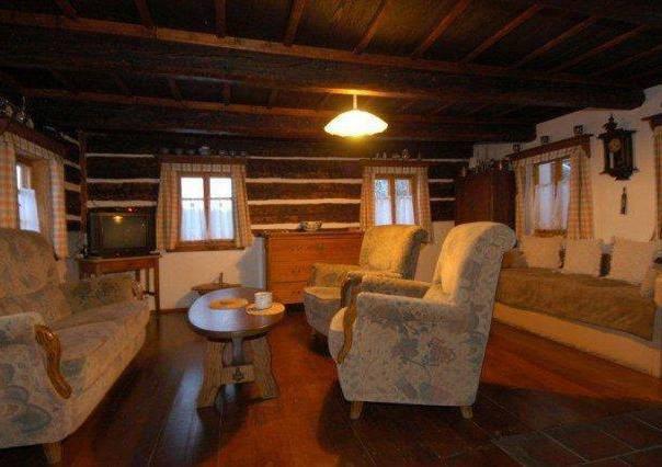 Prodej domu, Bílý Kostel nad Nisou - Pekařka, foto 1 Reality, Domy na prodej | spěcháto.cz - bazar, inzerce
