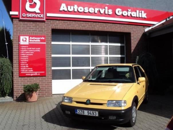Škoda Felicia GLXi 1,3MPi-ABS-CENTRÁL, foto 1 Auto – moto , Automobily | spěcháto.cz - bazar, inzerce zdarma