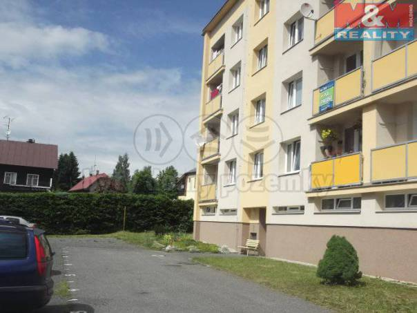 Prodej bytu 4+1, Harrachov, foto 1 Reality, Byty na prodej | spěcháto.cz - bazar, inzerce