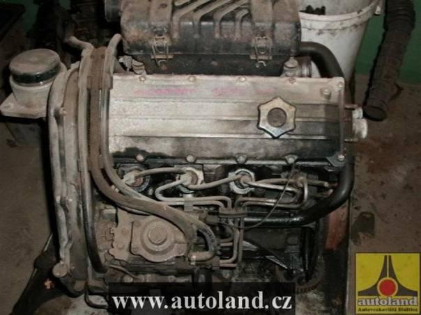 Fiat Uno VOLAT, foto 1 Náhradní díly a příslušenství, Ostatní | spěcháto.cz - bazar, inzerce zdarma